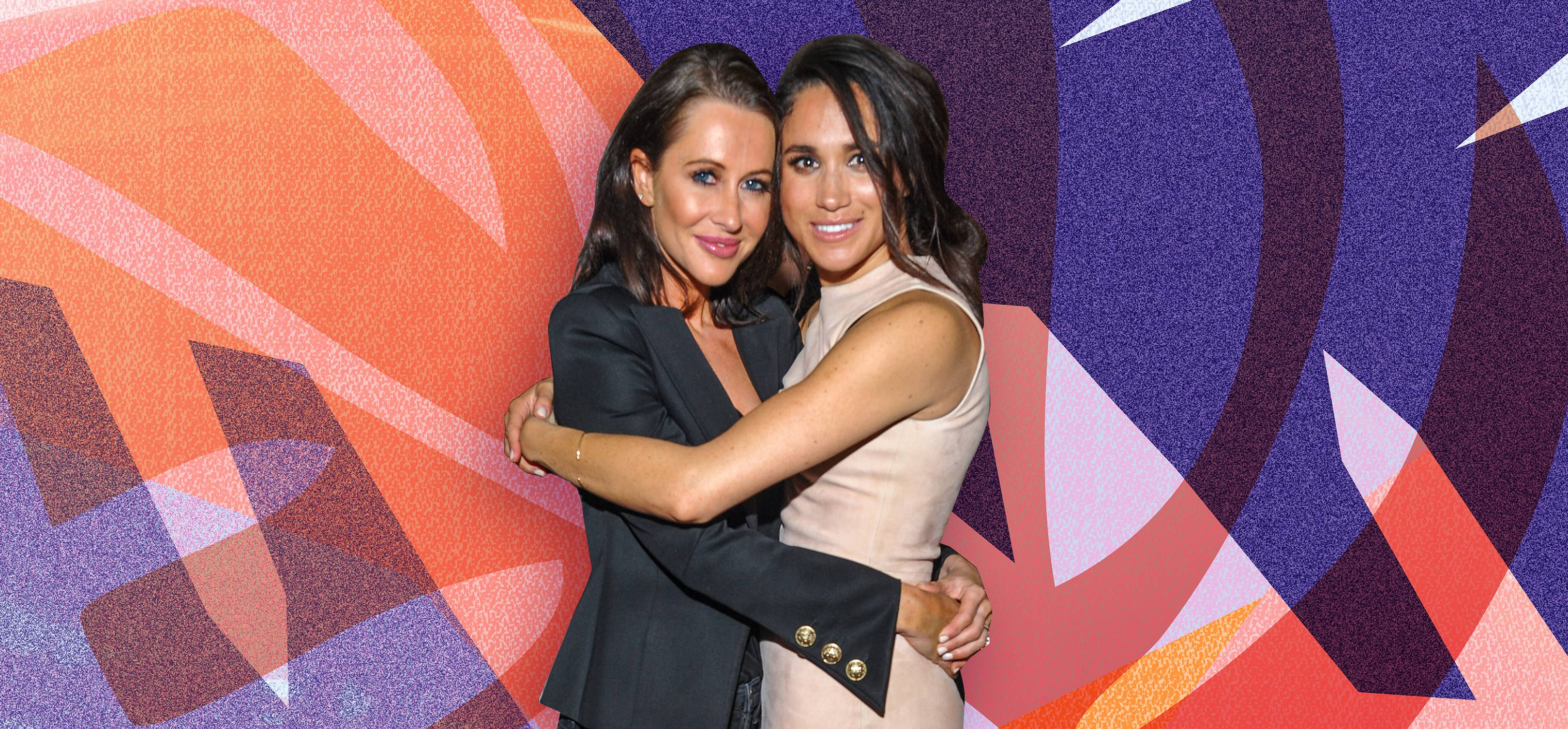 Who is Jessica Mulroney? Everything you need to know about Meghan Markle's most trusted confidante