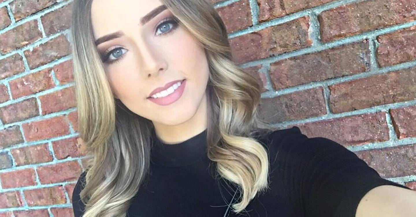 Eminems Daughter Hailie Scott Is All Grown Up — and Shes