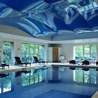 Best for: A UK wellness retreat