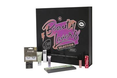 Beauty Workshop Selection Box, £70, Selfridges