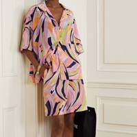 Summer Co-ords - Iconic Print