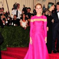 Gwyneth Paltrow at the Met Gala