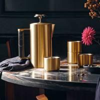 50th anniversary gift ideas: gold wedding anniversary gift