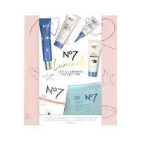 Cheap Christmas gifts: the No7 set
