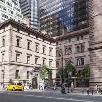 Blair Waldorf's penthouse - Gossip Girl