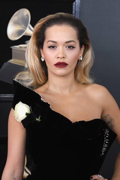 Rita Ora - Grammy Awards 2018