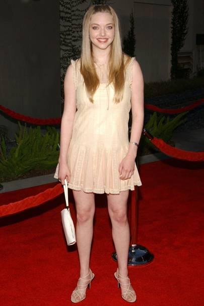 Amanda Seyfried Dresses
