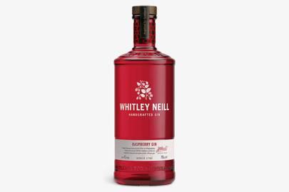 Best raspberry flavoured gin