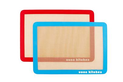 9. Best reusable baking mats