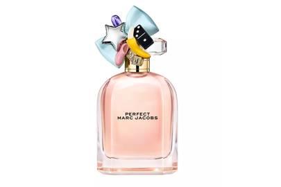 Best new perfumes: