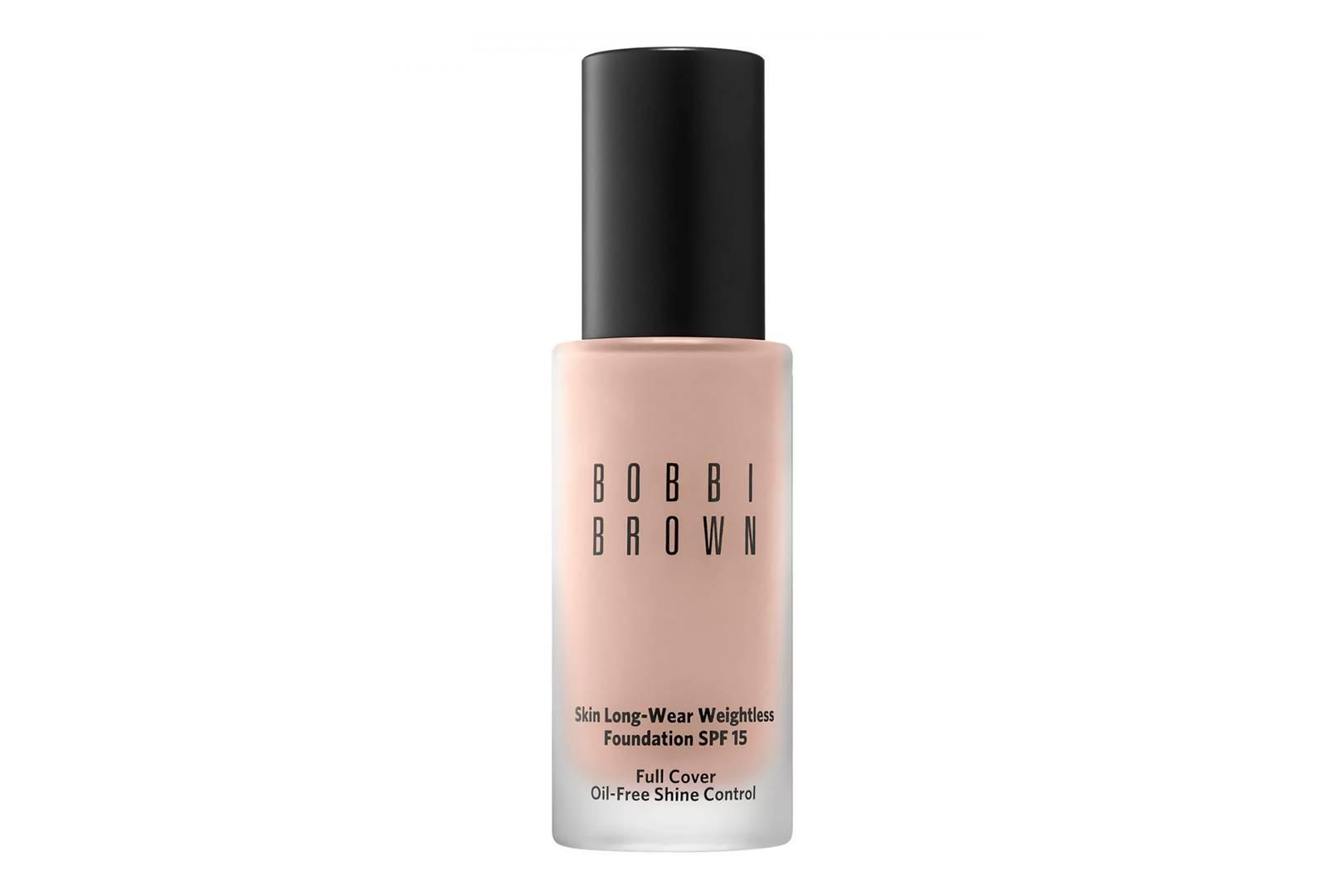 Best foundation for 40 plus skin uk