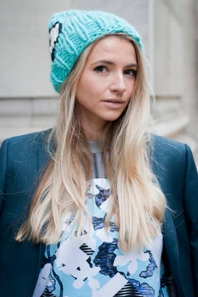 Sophia Marinho De Lemos, Blogger