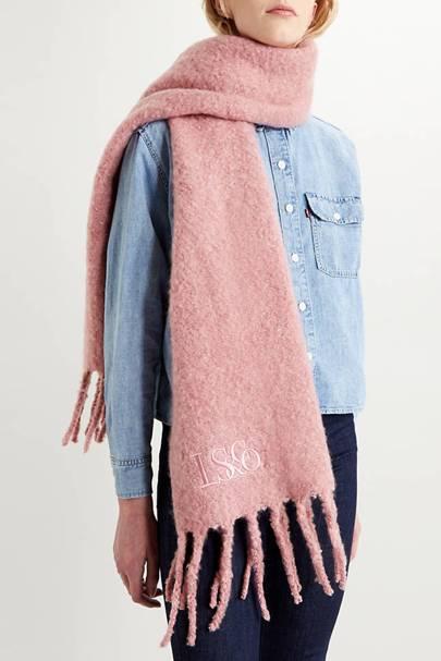 Amazon Fashion Picks: the scarf