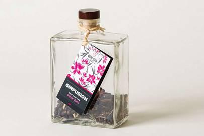 Gin gift sets: the gin carafe