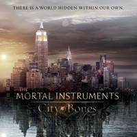 FILM: The Mortal Instruments: City Of Bones