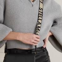 Best designer cross-body bags: Stella McCartney