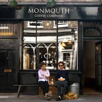 Monmouth Coffee Company, Covent Garden