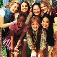 57. The Baby-Sitters Club 1990
