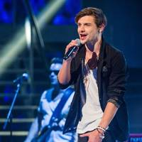 The Voice UK Live Shows – Week 5