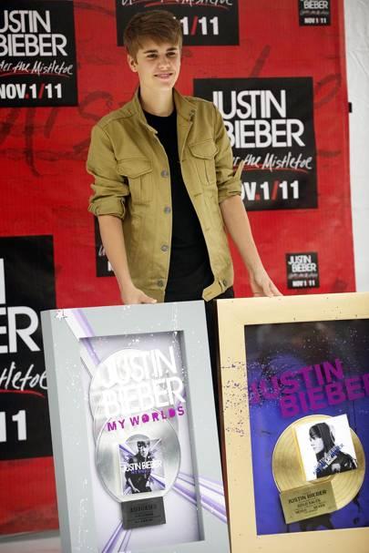 Platinum Selling Albums