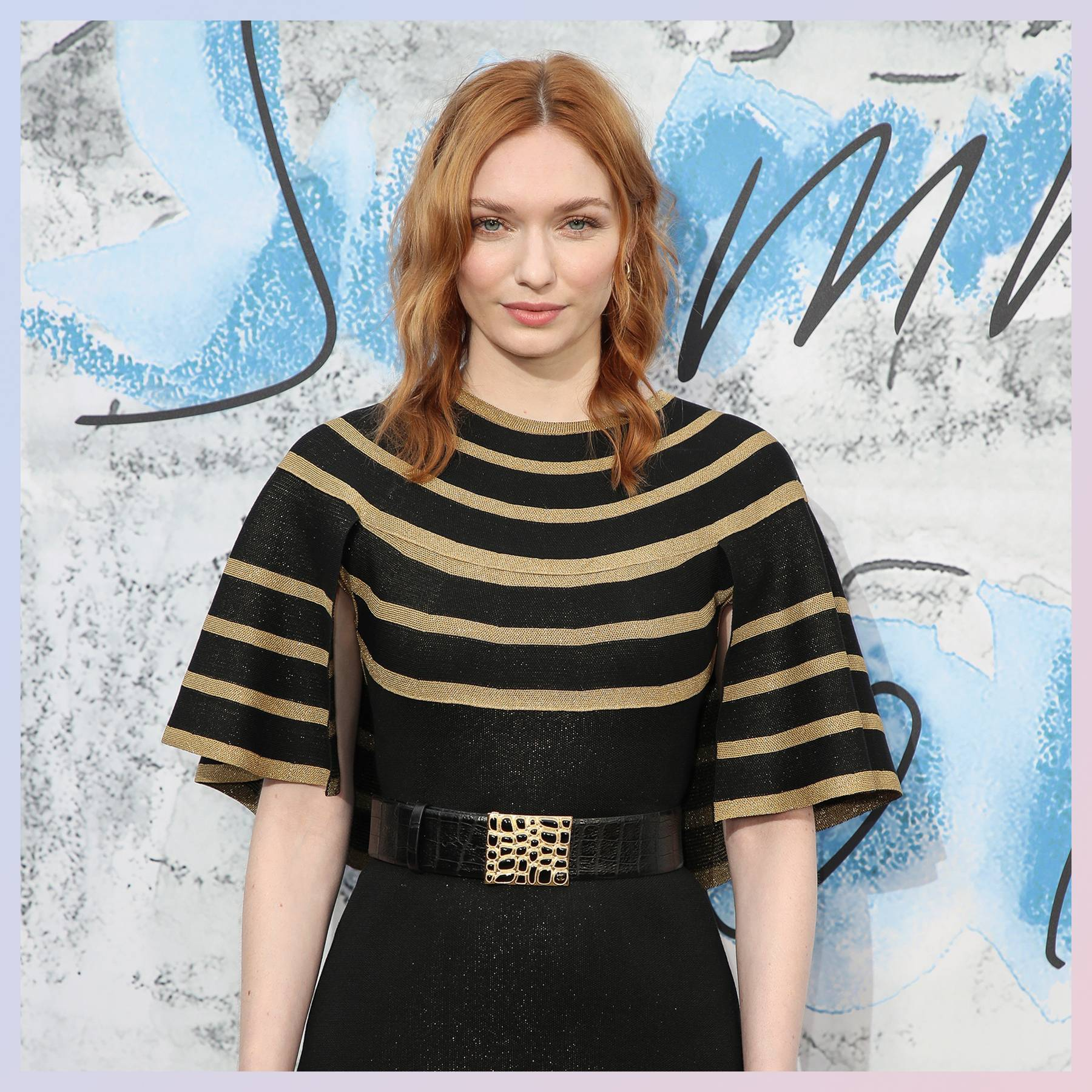 Poldark's Eleanor Tomlinson on the moments that made her