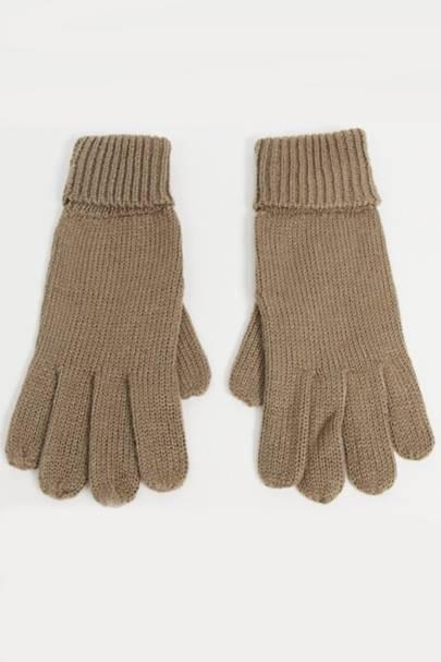 Best winter gloves for women under £10