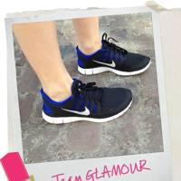 GLAMOUR tests: Nike Free Run 5.0