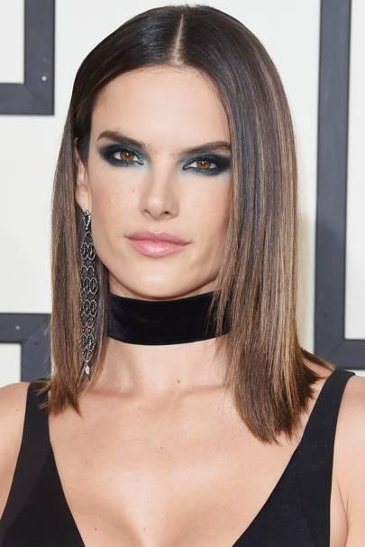 15 Eye Makeup Looks - Fall 2018 Celebrity Eye Makeup Trends