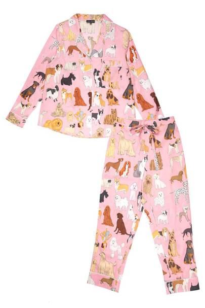 Unique Valentine's Gifts UK: the pyjamas