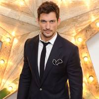 Best Dressed Man: David Gandy