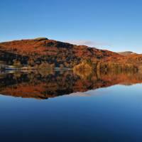 11. Weekend Break Lake District