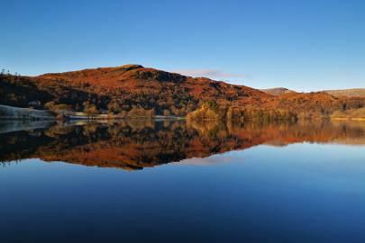 11. The Lake District