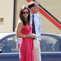 Kate Middleton – Spots & Stripes