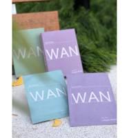 Collagen-Boost Green Mask by WAN
