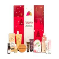 Best beauty advent calendar for natural beauty buffs