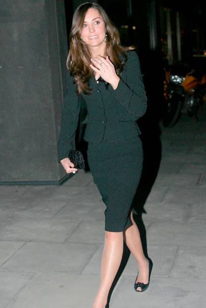 Kate Middleton – Suits You