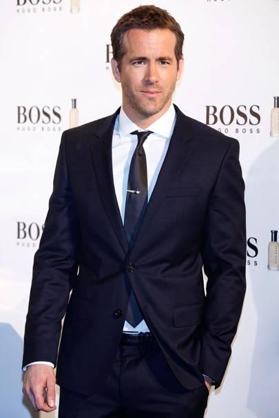 79. Ryan Reynolds