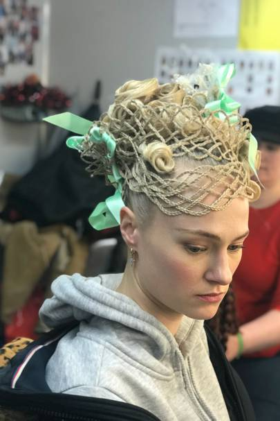 Bridgerton's glam squad reveal Phoebe Dynevor's favourite products, the nicest cast members and who asked for makeup on their bum (!) for sex scenes