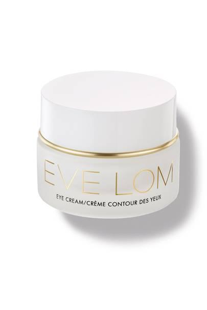Eye Cream, £48, Eve Lom