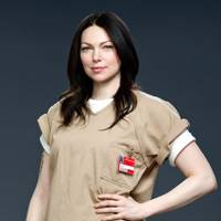Laura Prepon as Alex Vause - OITNB