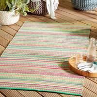 Outdoor rug Argos