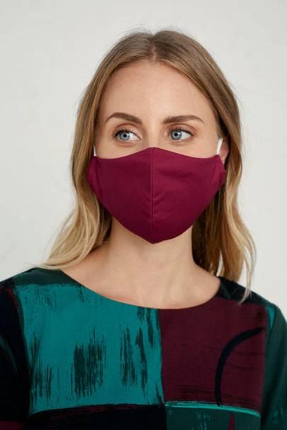 Where to buy face masks UK: Seasalt Cornwall