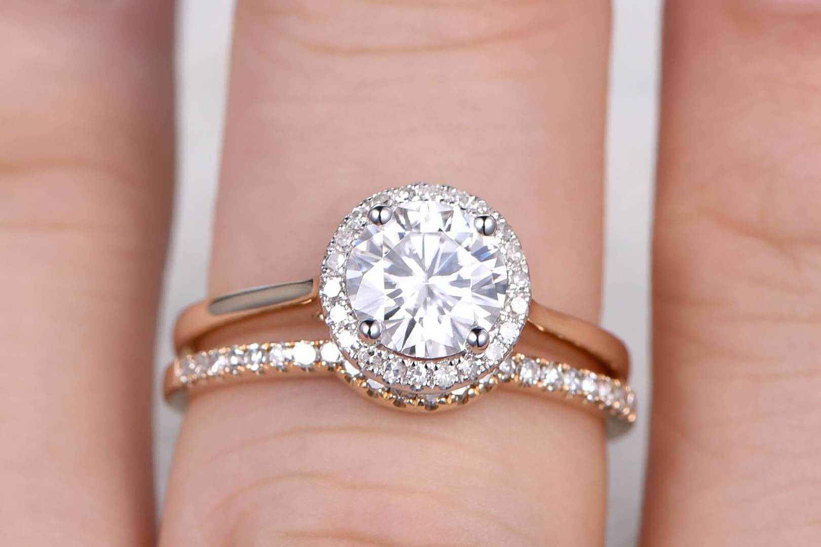 People Are Choosing Piercings Over Rings In This Latest Engagement ...