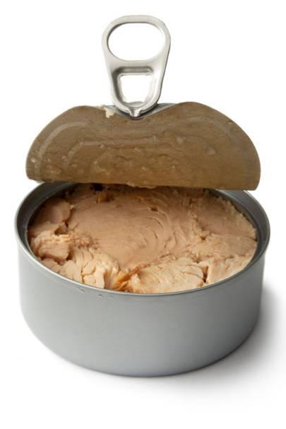 Tinned Tuna