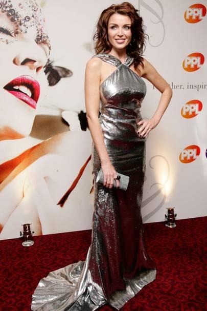 Dannii Minogue – Silver Sister
