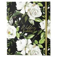 Wedding Planner Notebook: Amazon