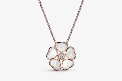 Best Wedding Day Jewellery - Diamond Necklace
