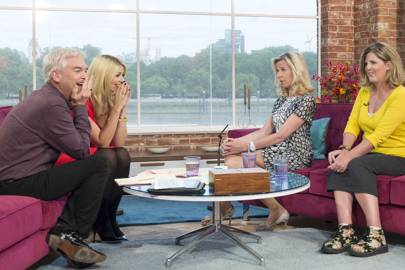 The one where Holly takes on Katie Hopkins