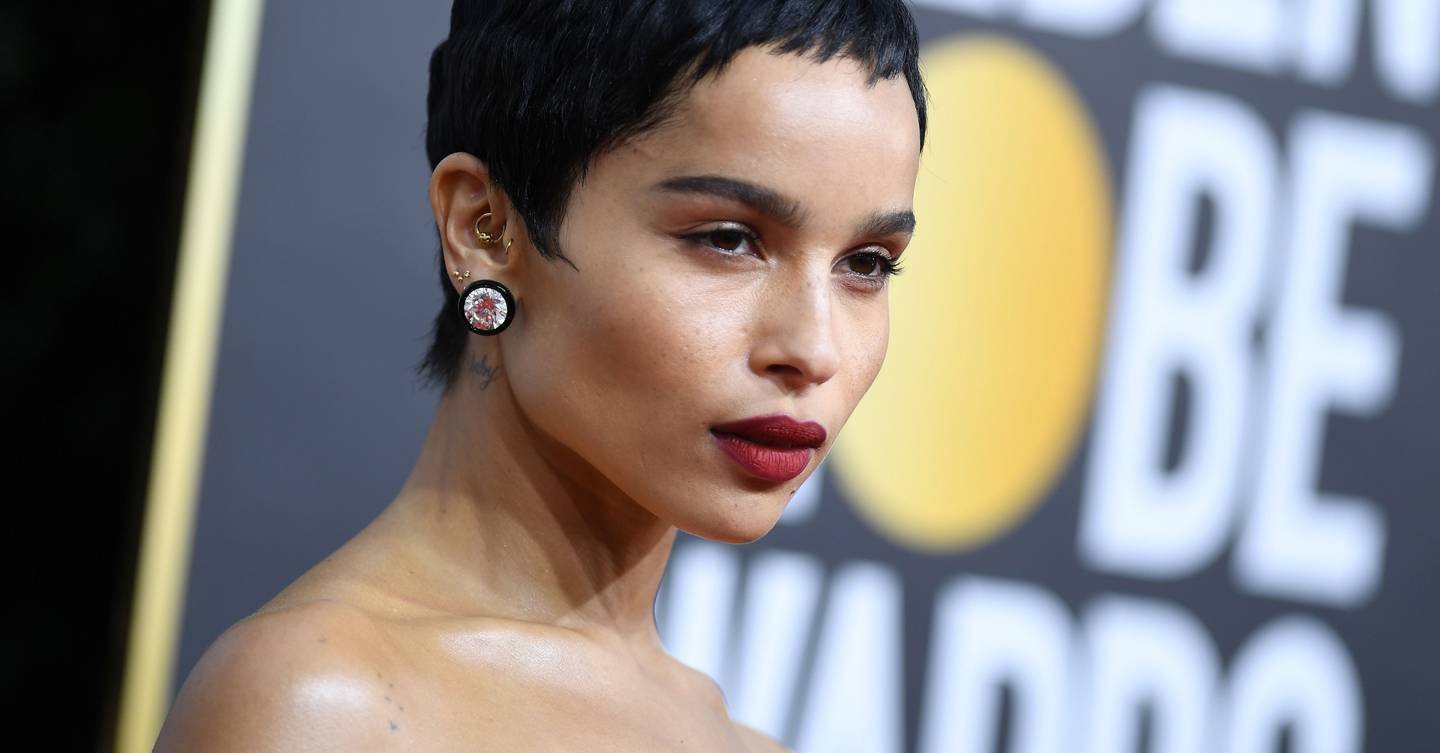The 2020 Golden Globes hair and makeup looks you need to copy ASAP