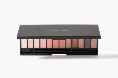 THE NEUTRAL EYESHADOW PALETTE: